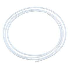 (2 Meters) PTFE Teflon for 1.75 Filament Tube 2mm ID X 4mm OD by LINGLONG