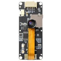 Rear Camera Plus ESP32-DOWDQ6 8MB SPRAM Camera Module OV2640 1.3 Inch Display Rear Camera