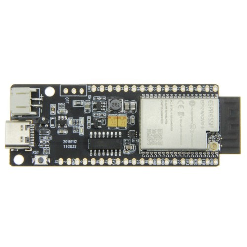 T-Koala ESP32 WiFi&Bluetooth Module 4MB Development Board Based ESP32-WROVER-B ESP32-WROOM-32