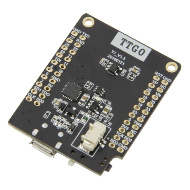 Mini32 ESP32-WROVER-B PSRAM Wi-Fi Bluetooth Module Development Board