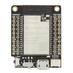 Mini32 ESP32-WROVER-B PSRAM Wi-Fi Bluetooth Module Development Board