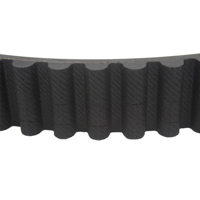 HTD1260-14M Timing Belt For Machinery Industries