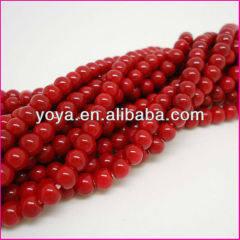 GP0810 4mm Round Plastic Beads,China Plastic Beads
