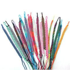 FL0894 Fashion Macrame Friendship Bracelet,cheap braided friendship bracelet