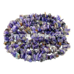 SB6234 Natural gemstone tumble chips beads,tiny sodalite stone chips in bulk