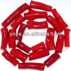 CB8019 Coral branch beads