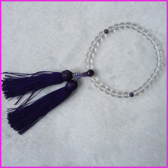 PBB001 natural stone beads japanese prayer beads