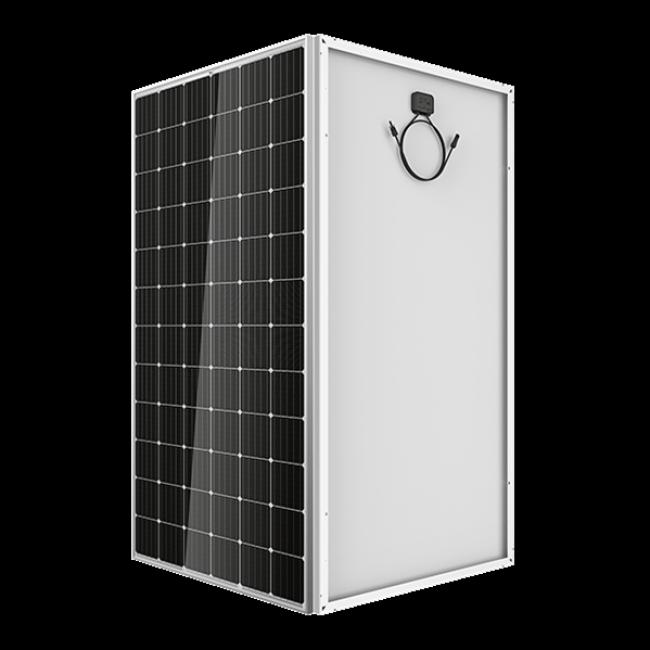 120W Mono solar panel