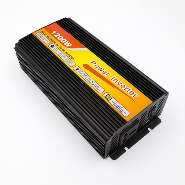 1200W MODIFIED SINE WAVE INVERTER