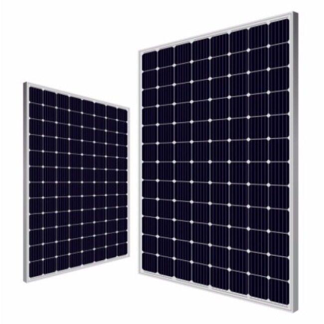 200W Mono solar panel