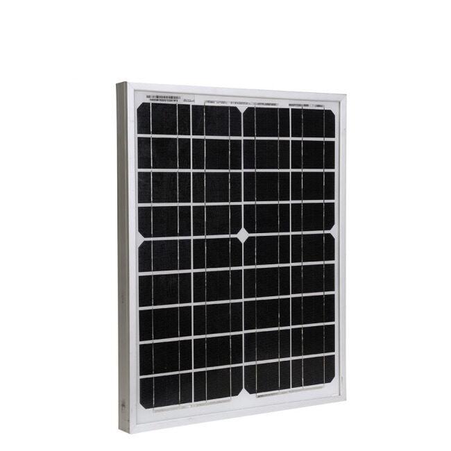 20W Mono solar panel
