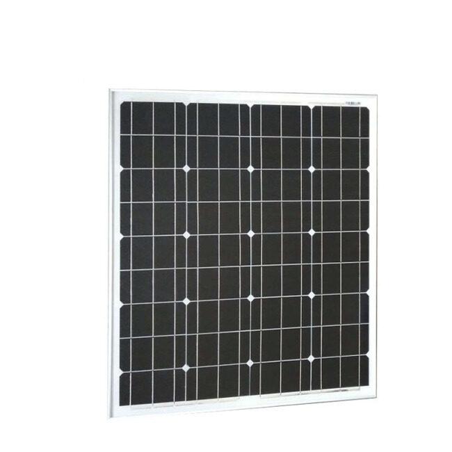 80W Mono solar panel