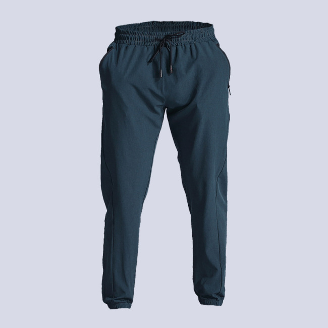 men's casual thin quick drying sports running pants outdoor