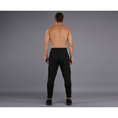 Thin sports quick drying breathable running fitness training pants