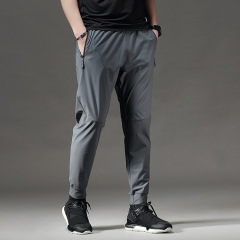 new quick drying breathable running sports casual pants