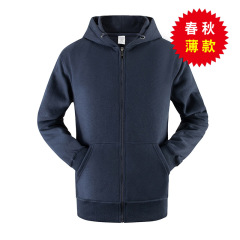 Men Custom Cotton knitted Pullover Running Gym Athletic Sport Men's Blank Sweatshirt