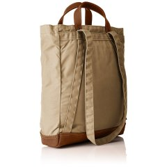 Leisure Canvas Tote Backpack