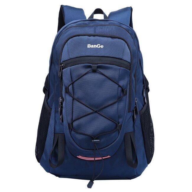 Sports string bag waterproof backpack