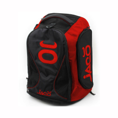 Equipment JACO Travel convertible gym man bag outdoor pro sport team backpack custom for boxing