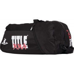 MMA sports backpack