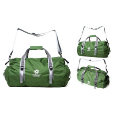 Portable Foldable Travel Duffel Bag