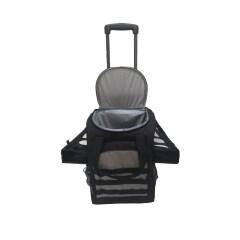 Trolley cooler bag