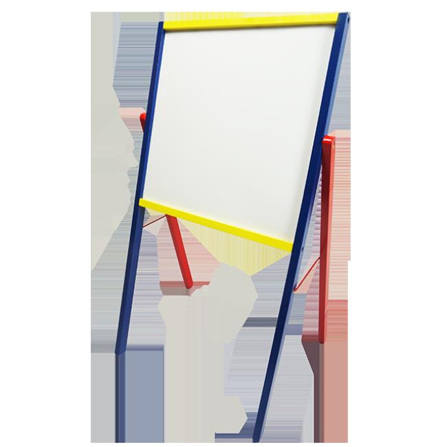 XL10132 Blackboard Drawing Blackboard Wooden Blackboard Wooden Easel Blackboard