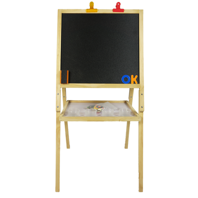 XL10133 Drawing Board for Children Paint Board Wooden Toys