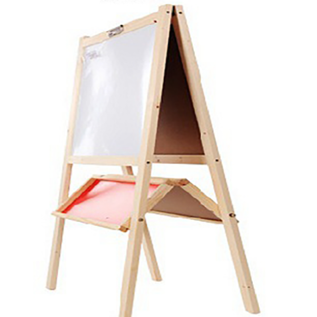Hot New Products Wooden Folding Easel