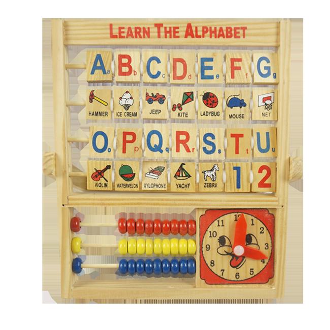 Wholesale Education Wooden Toys Children Like Education Wooden Toys Wooden Beads Abacus