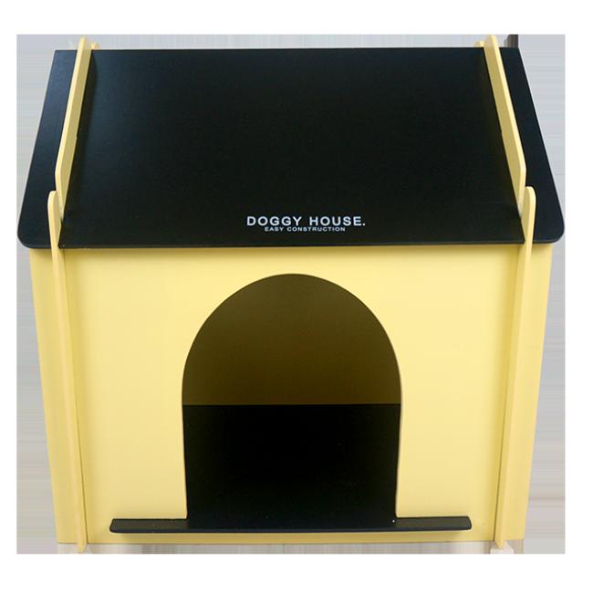 XL10217 Wooden Toys Kennel Children′s Toy Dog Kennel