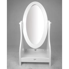 XL10218 - Miroir pleine longueur pour maison de jeux pour enfants en bois