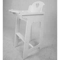 XL10223 Produits en bois Jouets pour enfants Chaise de bébé