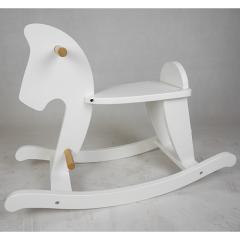 Jouets de divertissement pour enfants XL10224 Jouets de Troie en bois pour enfants Hobbyhorse