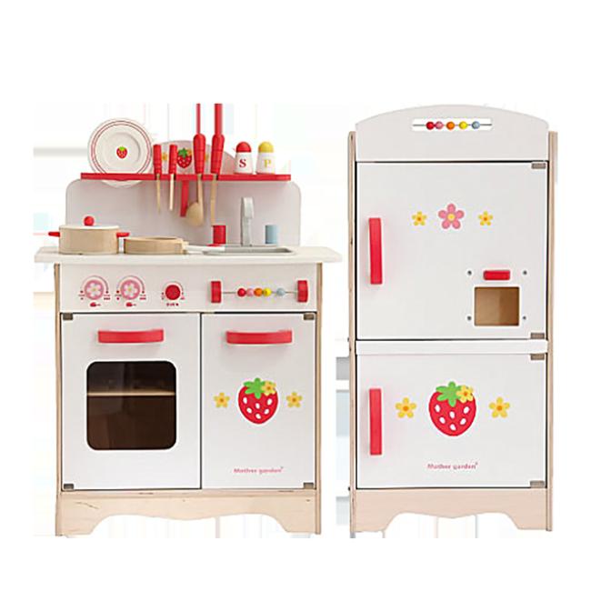 XL10194 New C Popular Kids Toy Play Kitchen, Hot Sale Children Set Kids Play Pop Kitchen Factory