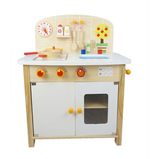 Play Home Feeling Toy Children Toy Baby Toy Educational Toys Wooden Toy