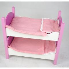Jouets éducatifs de lit de bébé de rose de lit superposé de lit d'enfants de XL10221