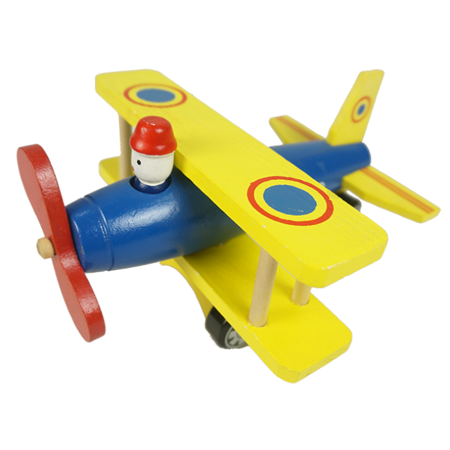 Airplane Model Toy Wooden Airplane Model Toy Cheap Wooden Toy