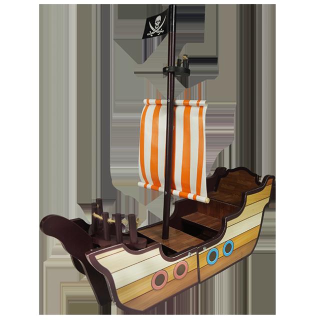 Manufacturer Handmade Nautical Wooden Model Boat Wooden Ship