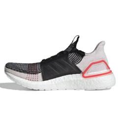 Ultra Boost 5.0 2019 Running shoes Refract Primeknit Dark Pixel men women ultraboost 5.0 mens trainer breathable runner sport sneakers Black Red 36-45