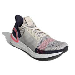Ultra Boost 5.0 2019 Running shoes Refract Primeknit Dark Pixel men women sports trainer sneakers White Red 36-45