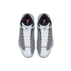 Air Jordan 13 Top Quality Jordan 13 Gray Chicago Flint Atmosphere Grey white Men Women Basketball Shoes 13s He Got Game Melo DMP Hyper Royal 13s sport Sneakers