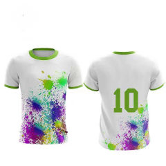Cheap custom new t shirt tennis t shirts breathable sport shirts short sleeves men women training clothing