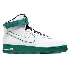 New Air Force 1High 07 LE China Hoop Dreams high 3M Reflective basketball shoes men women Couple shoes fashion casual shoes Red Green sneakers
