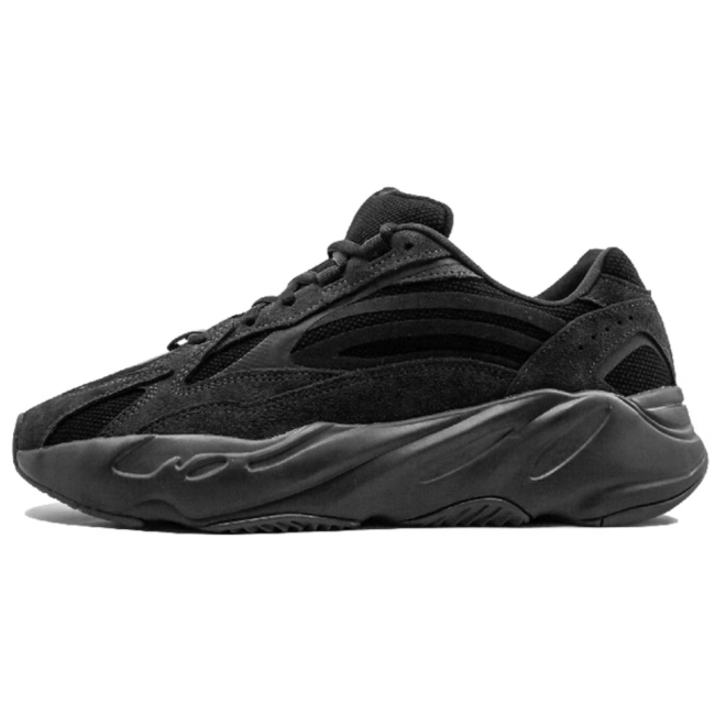 Yeezy Boost 700 Wave Runner Mauve Kanye West Boost Wave Static Sports Shoes Men Women Black Designer Athletics Boost Sneaker