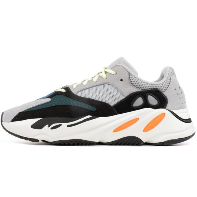 Yeezy Boost 700 V2 Calabasas Yeezy Boost 700 Runner Vanta MGSOGR men running shoes womens Mauve Static Anolog Salt Geode Inertia sneaker With box