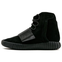 Yeezy 750 Boost Kanye NEN West 750 OG Boost Leather Fashion Ankle Boots Men's Sport Shoes women Outdoor boots Professional Kange West  Hot Selling Skateboard Breathable  Shoes High Sneaker Black