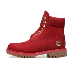 Hotsale xsuperme Boots Mens Women Designer Timberland waterproof Boots casual boots fashion red size 35.5-45