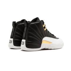 Wholesale Air Jordan 12 Bordeaux Basketball Shoes Men Sport Shoe Bordeaux AJ 12s Sports Athletic Trainers High Quality Sneakers Black White