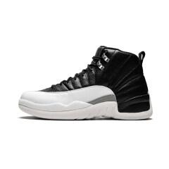 Wholesale Air Jordan 12 Bordeaux Basketball Shoes Men Sport Shoe Bordeaux AJ 12s Sports Athletic Trainers High Quality Sneakers Playoffs
